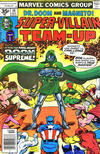 Cover Thumbnail for Super-Villain Team-Up (1975 series) #14 [35 cent cover price variant]