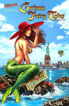 Cover Thumbnail for Grimm Fairy Tales (2005 series) #26 [2008 NYCC Exclusive David Nakayama Variant]