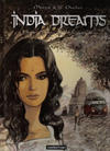 Cover for India Dreams (Casterman, 2002 series) #3