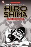 Cover for Hiroshima (XTRA, 2005 series) #4 - Uit de as herrezen