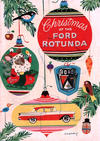 Cover for Christmas at the Rotunda (Western, 1954 series) #[1956]