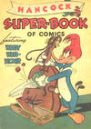 Cover for Super-Book of Comics [Hancock Oil Co.] (Western, 1947 series) #12