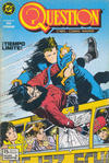 Cover for Question (Zinco, 1988 series) #3