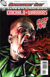 Green Lantern: Emerald Warriors #5