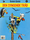 Cover for Lucky Luke (Egmont Serieforlaget, 1997 series) #27 - Den syngende tråd