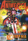 Cover for Animerica Extra (Viz, 1998 series) #v4#11