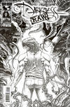 Cover for The Darkness Raw (Image, 2004 series) #1
