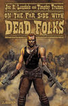 Cover for Lansdale and Truman's Dead Folks (Avatar Press, 2003 series) #3 [Regular Edition]