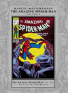 Cover for Marvel Masterworks: The Amazing Spider-Man (Marvel, 2003 series) #8 [Regular Edition]