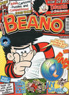 Cover for The Beano (D.C. Thomson, 1950 series) #3524