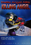 Cover for Battle Angel Alita: Killing Angel (Viz, 1995 series)