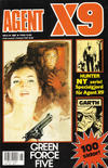 Cover for Agent X9 (Semic, 1971 series) #6/1987