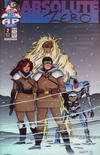 Cover for Absolute Zero (Antarctic Press, 1995 series) #2