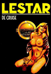 Cover Thumbnail for Zwarte reeks (Sombrero Books, 1986 series) #15