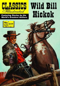 Cover Thumbnail for Classics Illustrated (Jack Lake Productions Inc., 2005 series) #121