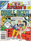 Cover for Archie's Double Digest Magazine (Archie, 1984 series) #53
