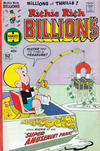 Richie Rich Billions #16