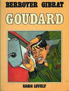 Cover for Goudard (Yendor, 1981 series)
