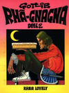 Cover for Rhâ-GnaGna (Yendor, 1983 series) #2