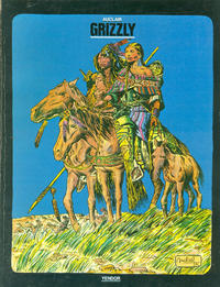 Cover Thumbnail for Grizzly (Yendor, 1979 series)