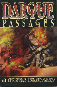Cover Thumbnail for Darque Passages (Acclaim, 1998 series) #3