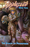 Cover for Appleseed (Eclipse, 1989 series) #3 - The Scales of Prometheus