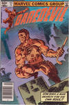 Cover Thumbnail for Daredevil (1964 series) #191 [Newsstand Edition]