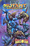 Cover for Mutant Chronicles: Golgotha (Acclaim / Valiant, 1996 series) #3