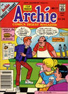 Cover Thumbnail for Archie Comics Digest (1973 series) #77 [Canadian Price Variant]