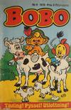 Cover for Bobo (Semic, 1978 series) #8/1978