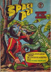 Cover for Space Ace (Atlas Publishing, 1960 series) #8