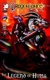 Cover for Dragonlance: The Legend of Huma (Devil's Due Publishing, 2004 series) #2