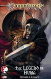 Cover for Dragonlance: The Legend of Huma (Devil's Due Publishing, 2004 series) #6