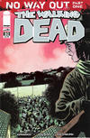 Cover for The Walking Dead (Image, 2003 series) #80