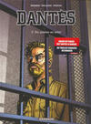 Cover for Dantès (Dargaud éditions, 2007 series) #2