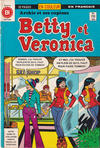 Cover for Betty et Véronica (Editions Héritage, 1971 series) #110