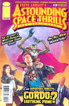 Astounding Space Thrills: The Comic Book #3
