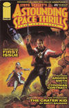 Astounding Space Thrills: The Comic Book #1
