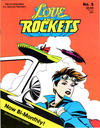 Cover Thumbnail for Love and Rockets (1982 series) #5 [2nd printing]