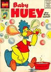 Cover for Baby Huey (Harvey, 1956 series) #22