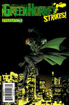 Cover for The Green Hornet Strikes (Dynamite Entertainment, 2010 series) #5