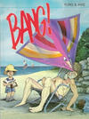 Cover for Bang! (Den Gulden Engel, 1986 series)