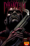 Cover Thumbnail for The Last Phantom (2010 series) #3 [Fabiano Neves 1-in-15]