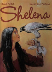 Cover Thumbnail for Shelena (Casterman, 2005 series)