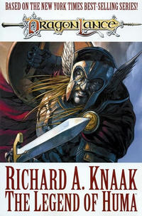 Cover Thumbnail for Dragonlance: The Legend of Huma (Devil's Due Publishing, 2007 series)