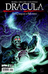 Cover for Dracula: The Company of Monsters (Boom! Studios, 2010 series) #5