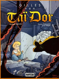 Cover Thumbnail for Ta Dor (Novedi, 1987 series) #3