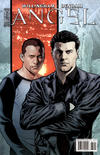 Cover Thumbnail for Angel (2009 series) #31 [Cover B - David Messina]