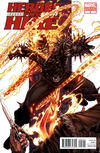 Cover Thumbnail for Heroes for Hire (2011 series) #2 [Variant Edition]