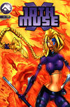 Cover for Tenth Muse (Alias, 2005 series) #5 [Cover B]